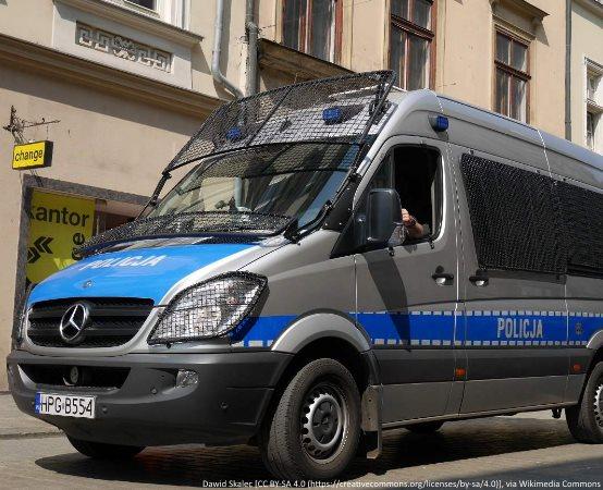 Policja Otwock: Śmiertelnie potrącił i uciekł z miejsca zdarzenia – apel do świadków