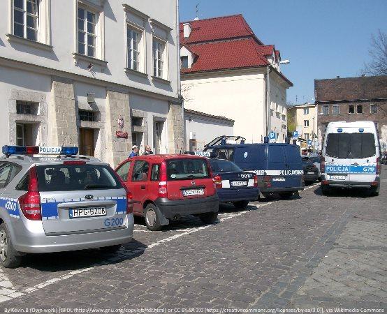 Policja Otwock: WAŻNY KOMUNIKAT - czasowo zawieszone zostają przyjęcia interesantów!!!