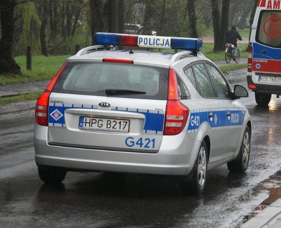 Policja Otwock: Przyjechał kradzionym rowerem do Józefowa i ukradł kolejny