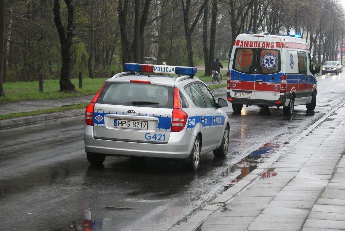 Policja Otwock: W czasie wolnym od służby udaremnili zabicie dwóch szczeniaków