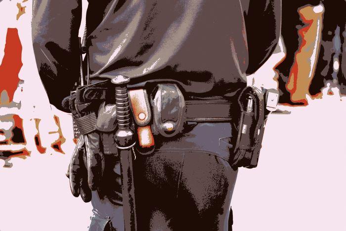 Policja Otwock: Zatrzymany za posiadanie narkotyków i kierowanie pod ich wpływem